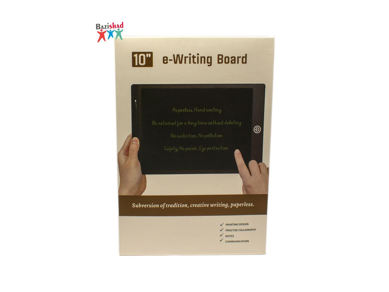 تبلت نوشتن 10 اینچ LCD Writing tablet